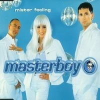 Purchase Masterboy - Mister Feeling