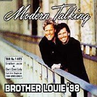 Purchase Modern Talking - Brother Louie '98 (Single)