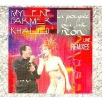 Purchase Mylene Farmer - La Poupee Qui Fait Non (Single)