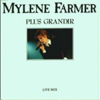 Purchase Mylene Farmer - Plus Grandir (Single)