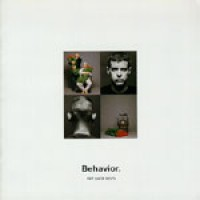 Purchase Pet Shop Boys - Behaviour (Lp)