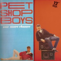 Purchase Pet Shop Boys - One More Chance (CDS)