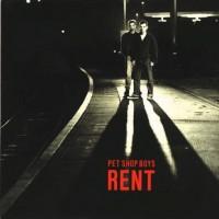 Purchase Pet Shop Boys - Rent (CDS)