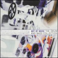 Purchase Art Of Noise - The Drum And Bass Collection