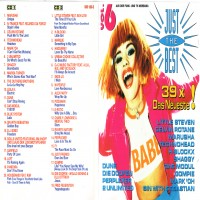 Purchase VA - Just The Best Vol.6 Cd1