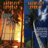 Purchase VA - Absolute Reggae