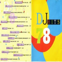 Purchase VA - Dj Hits 78
