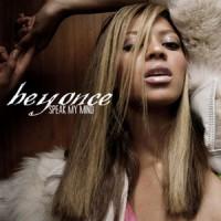 Purchase Beyonce - Speak My Mind