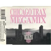 Purchase Chicago Trax - Chicago Trax Megamix