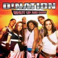 Purchase D!nation - Shut Up And Dance