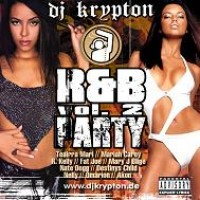 Purchase Dj Krypton - R&B Party, Vol. 2