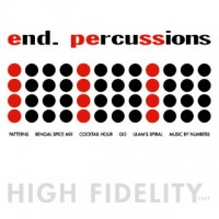 Purchase End - Percussions (Ep)