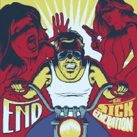 Purchase End - The Sick Generation (Ep)