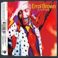 Purchase Errol Brown - This Time It's Forever (Maxi)