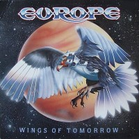 Purchase Europe - Wings Of Tomorrow