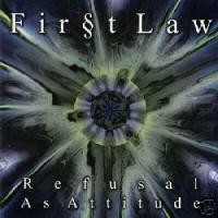 Purchase First Law - Refusal As Attitude