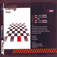 Purchase Funker Vogt - Red Queen (Maxi)