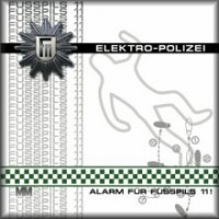 Purchase Fusspils 11 - Elektro-Polizei / Alarm Fuer Fusspils 11!