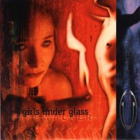 Purchase Girls Under Glass - Firewalker
