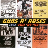 Purchase Guns N' Roses - Live Era '87 - '93 (Cd 1)