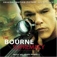 Purchase John Powell - Bourne Supremacy (Score)