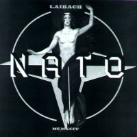 Purchase Laibach - NATO