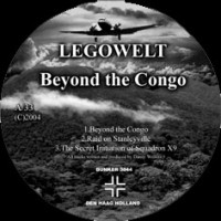 Purchase Legowelt - Beyond The Congo (Maxi)