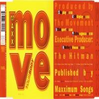Purchase Maxx - Move Your Body (Single)