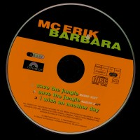 Purchase Mc Erik & Barbara - Save The Jungle (Single)
