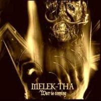 Purchase Melek-Tha - War Is Coming