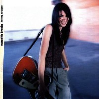 Purchase Meredith Brooks - Blurring The Edges
