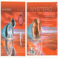 Purchase Mysterio - Ride On Time