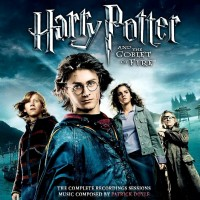 Purchase Patrick Doyle - Harry Potter And The Goblet Of Fire