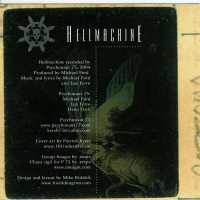 Purchase Psychonaut 75 - Hellmachine