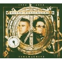 Purchase Blind Passengers - Timemachine (Cd 1)