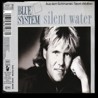 Purchase Blue System - Silent Water (Single)