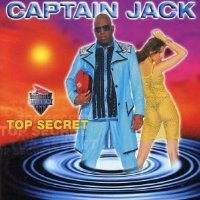 Purchase Captain Jack - Top Secret