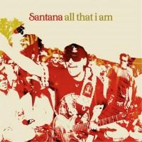 Purchase Santana - All That I Am