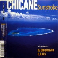 Purchase Chicane - Sunstroke (CDS)