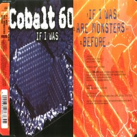 Purchase Cobalt 60 - If I Was (Ep)