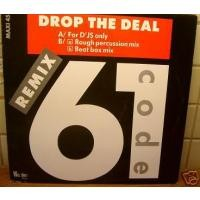 Purchase Code 61 - Drop The Deal (Remixes)