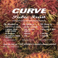 Purchase Curve - Pubic Fruit