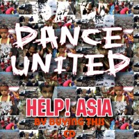 Purchase Dance United - Help! Asia (Maxi)