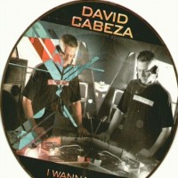Purchase David Cabeza - I Wanna Fly (Vinyl)