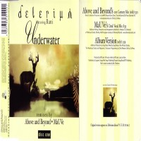 Purchase Delerium - Underwater (Part I) (Single)