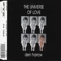 Purchase Den Harrow - ' The Universe Of Love' (Single)