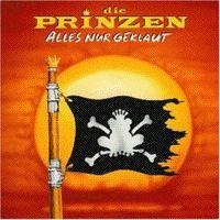 Purchase Die Prinzen - Alles Nur Geklaut (Promo)