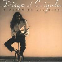 Purchase Diego El Cigala - Picasso En Mis Ojos