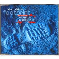 Purchase Disco Citizens - Footprint (De) (Maxi)