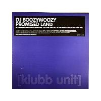 Purchase Dj Boozywoozy - Promised Land (Vinyl)